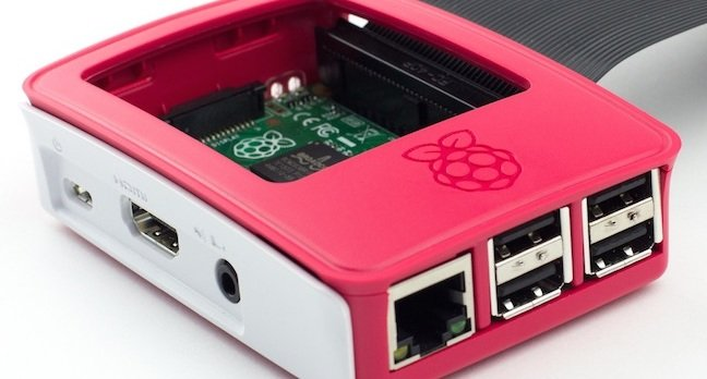 Riddle of cash-for-malware offer in new Raspberry Pi computers