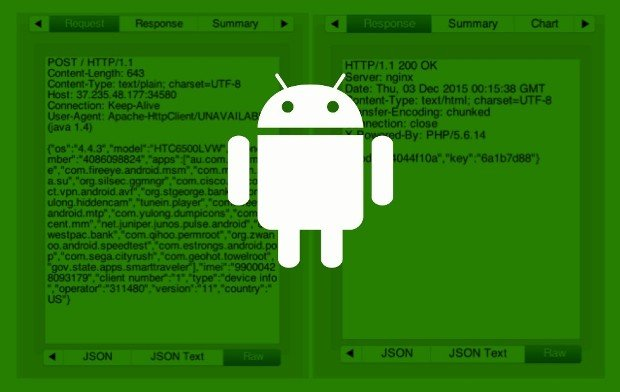 SlemBunk Android Banking Trojan Targets 31 Banks Across the World