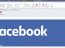 Don't open that Facebook email attachment -- it could be malware