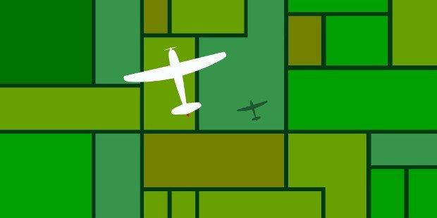 California Police Used Stingrays in Planes to Spy on Phones