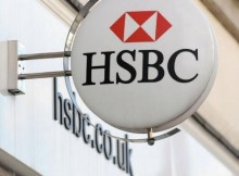 HSBC online banking services offline due to a DDoS attack