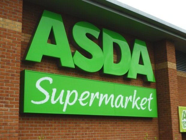 Shop online at Asda? Website vuln created account hijack risk