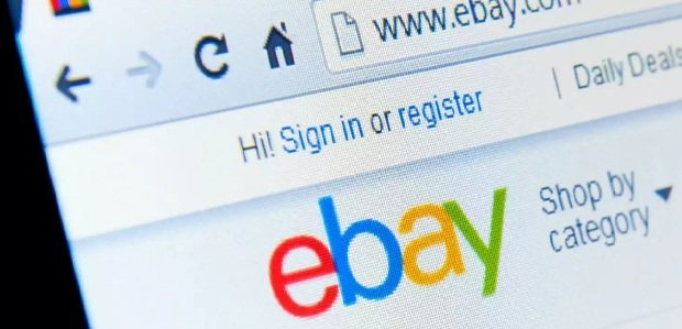 A Flaw on eBay's Site Allowed Hackers To Steal User's Passwords