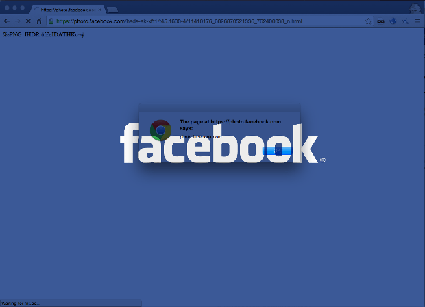 Facebook Patches Critical XSS Bug That Led to Total Account Compromise