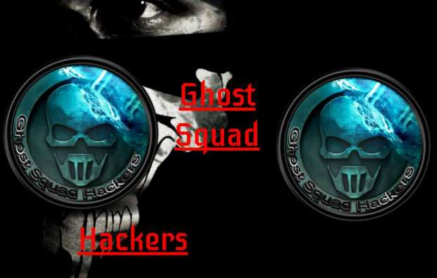 Ghost Squad Hackers Hack Ethiopian Websites In Response To Killing Of Protesting Students