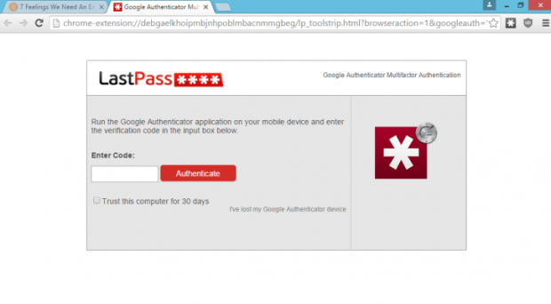 LastPass phishing attack could allow attackers to steal your passwords