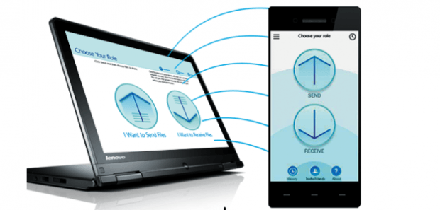 SHAREit for Windows and Android Vulnerabilities