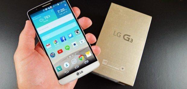 SNAP vulnerability puts millions of LG flagship G3 smartphones at risk