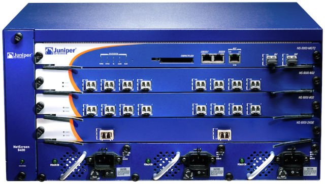 Juniper drops NSA-developed code following new backdoor revelations