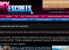 Religiously Motivated Hacker Defaces 79 Escort Sites