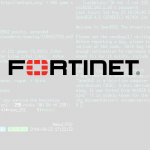 SSH Backdoor Identified in Fortinet Firewalls