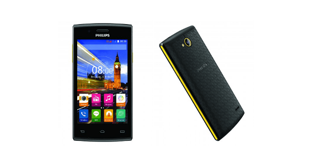 Trojan Found Pre-Installed on the Firmware of Some Phillips s307 Android Smartphones