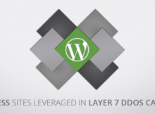 WordPress Sites Leveraged in Layer 7 DDoS Campaigns