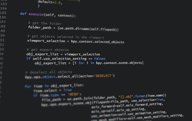 Hack This: Scripting Deeper, Better Hacks in Python