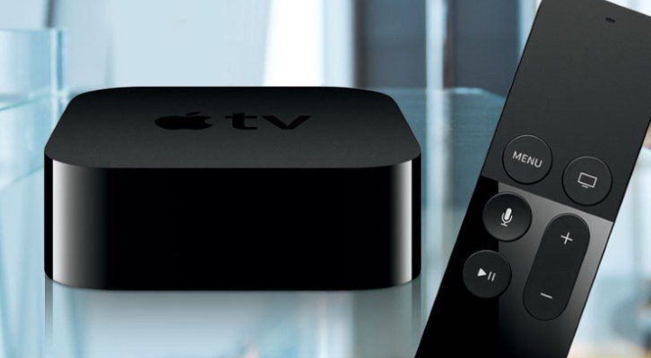 Discover how many ways there were to hack your Apple TV