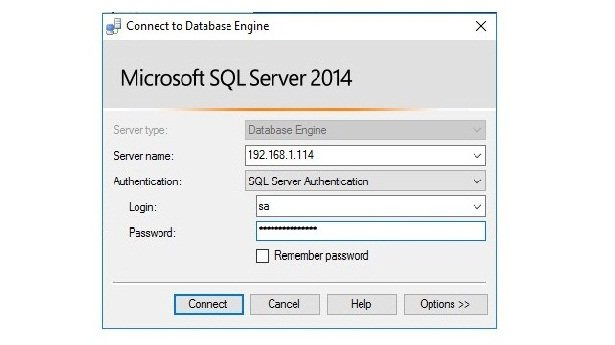 Hacking Microsoft SQL Server Without a Password