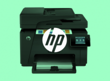 Are Hackers Keeping a Hidden Stash on Your HP Printer's Hard Drive?