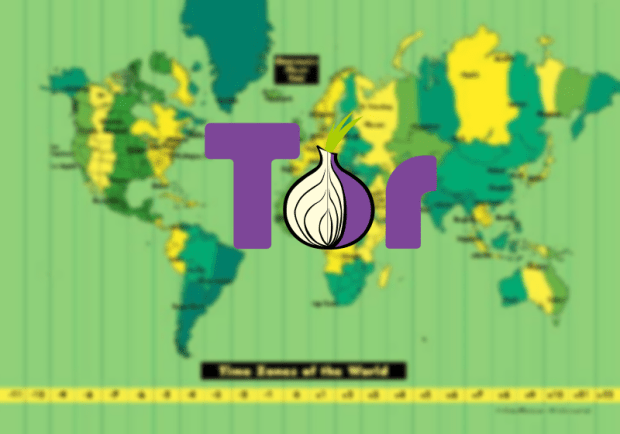 HTTP GZIP Leaks Data on the General Location of Tor Websites