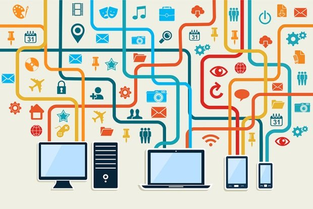 The Internet Of Things Goes Open Source With Linux Foundation's Zephyr Project