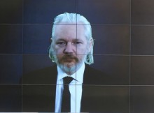 Julian Assange's 3.5-Year Detainment in Embassy Ruled Unlawful