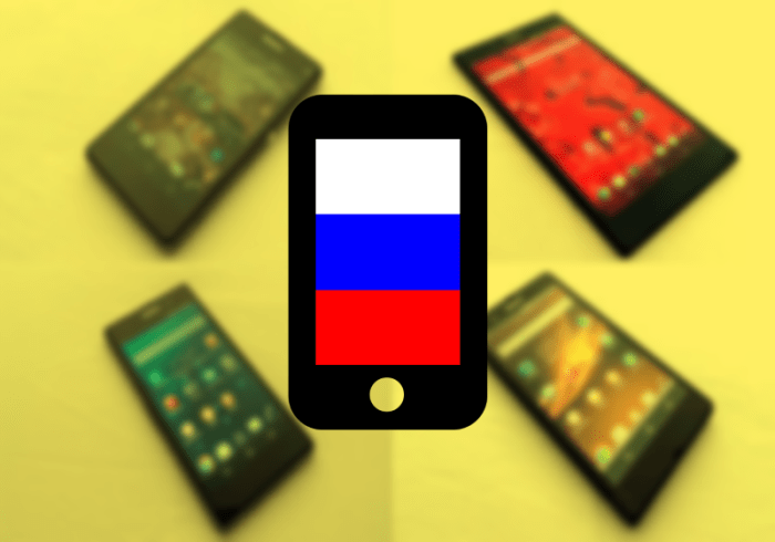 Mazar BOT Android Malware Can Erase Your Phone's Data, Except If You're Russian