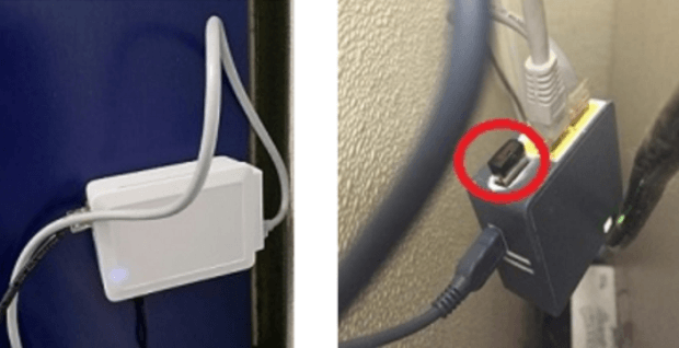 Skimmers Hijack ATM Network Cables