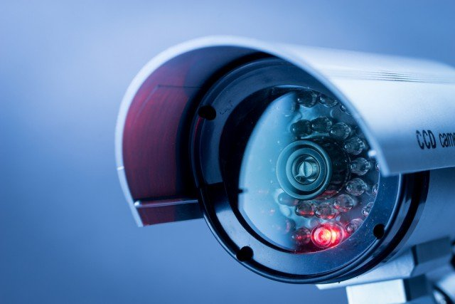 The majority of CCTV cameras can be easily hacked
