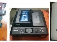 Boffins bust biometrics with inkjet printer
