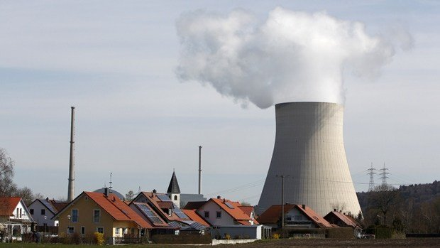 According to a recent report, Germany nuclear plants are vulnerable to terrorists and there needs to be some serious dealing with this problem.