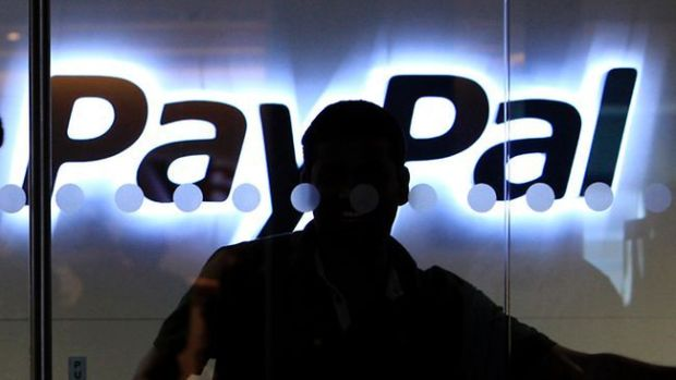 PayPal flaw allowed hackers to send malicious emails