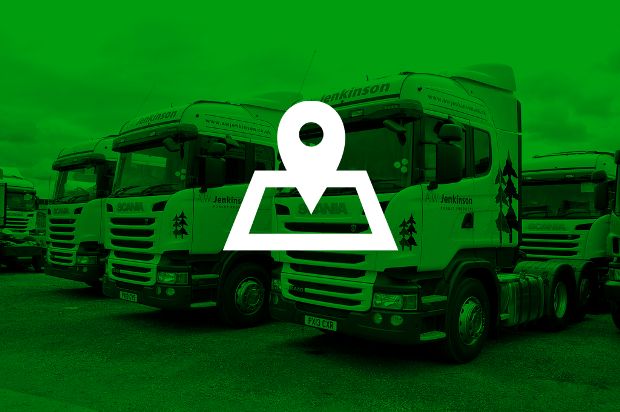 Internet-Connected Trucks Can Be Tracked and Hacked, Researcher Finds