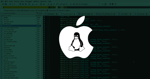 KeRanger Ransomware Is Actually Linux.Encoder Ported for Macs