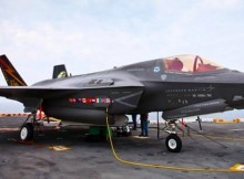 Chinese Hacker Accused Of Stealing F-35 Fighter Lauded As Hero In China