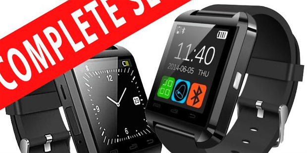$17 smartwatch includes a backdoor in the pairing app
