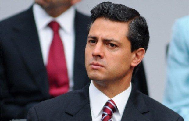 Do hackers have hacked election to make Peña Nieto President?