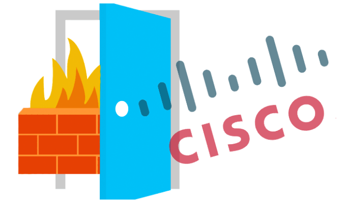 CISCO 'HIGH SEVERITY' FLAW LETS MALWARE BYPASS FIREPOWER FIREWALL