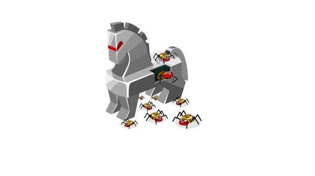 Android Trojans Exploit
