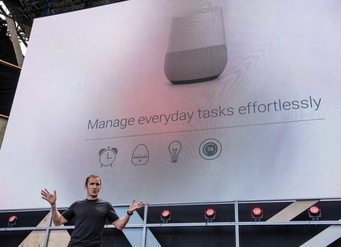 Say hello to Allo – and the AI assistants set to run your life