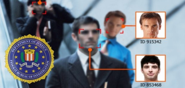 FBI's facial recognition system can access 411 million photos including foreigners