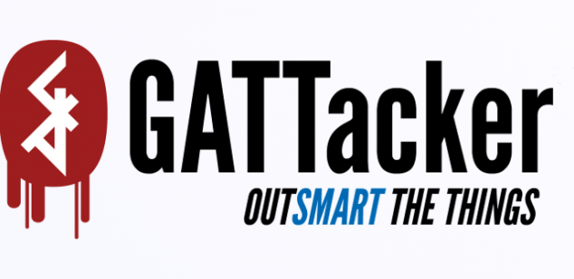 GATT-GATTacker-Bluetooth