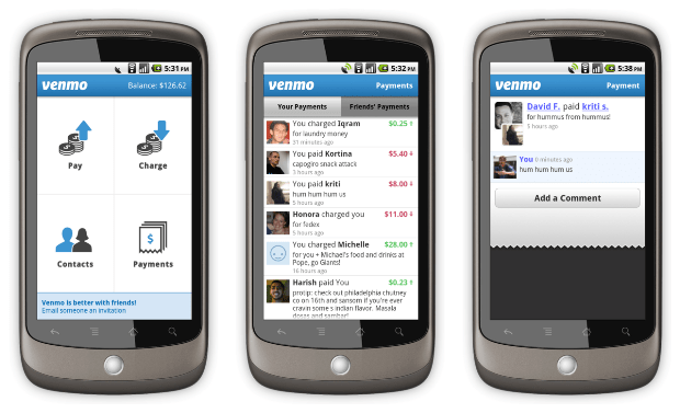 Venmo Patches Flaws that Allowed Attackers to Steal $2,999 99 Using Siri