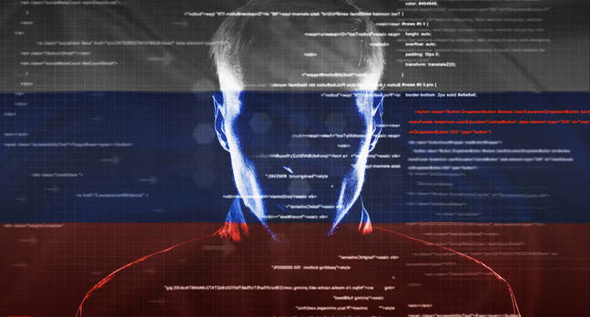 Russia will be disconnected from the Internet worldwide
