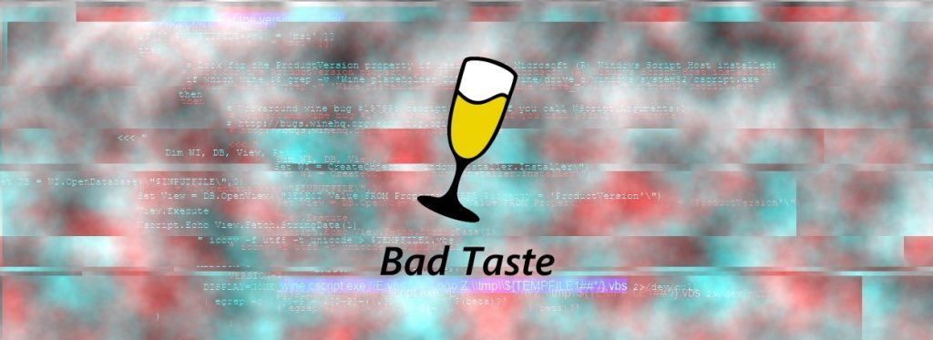"""""""Bad Taste"""" Vulnerability Affects Linux Systems via Malicious Windows MSI Files"""