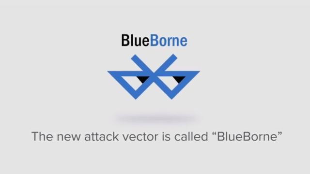 BlueBorne – 8 Zero Day Bugs Threaten 8 2 Billion Bluetooth