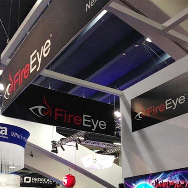 Arrest Made In FireEye Corporate Network Hacking Attempt