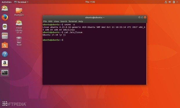 Wifi driver ubuntu 17.10