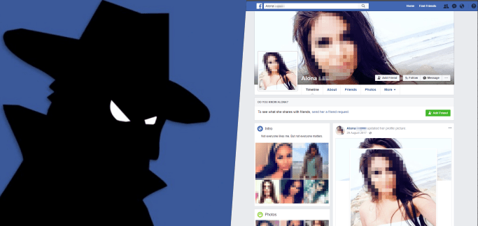Hackers spread Android spyware through Facebook using Fake