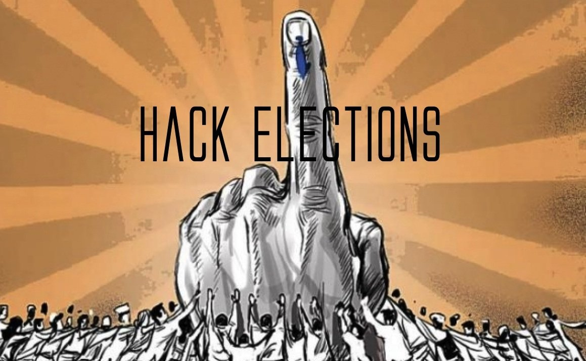 Hack Elections