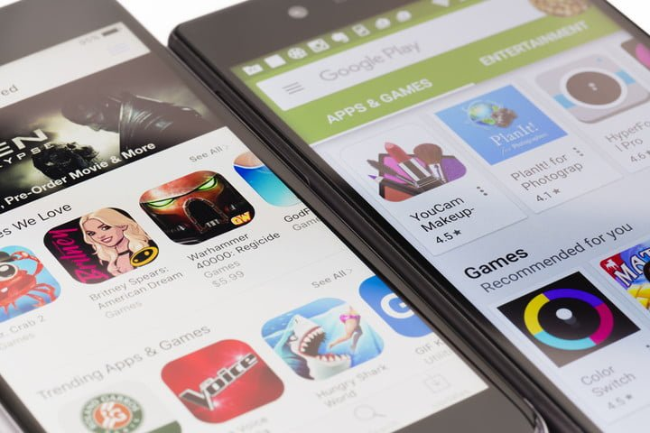 Google verifies update for apps installed from unknown sources