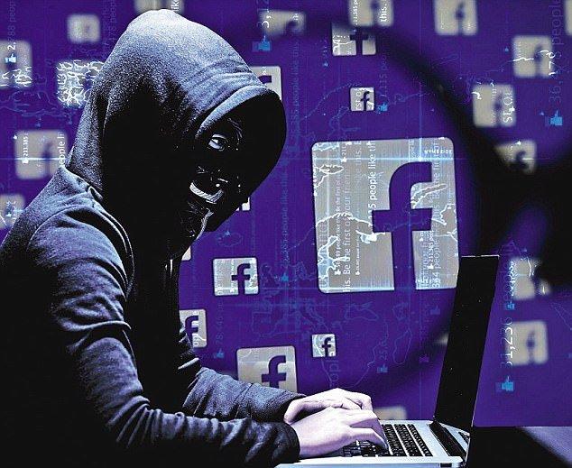 Image result for facebook hacker
